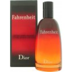 Christian Dior Fahrenheit Aftershave 100ml Roiske