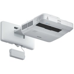 Epson Eb 1460ui Wuxga Interactive Ultra Short Throw