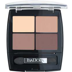Eye Shadow Quartet 44 Muddy Nudes 5g 5 g