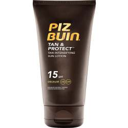 PIZ BUIN Tan Protekt Tan Intesifiying Lotion SPF 15 150 ml