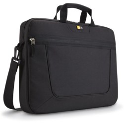 Case Logic Attaché Case 15.6tuumaa Polyesteri Musta