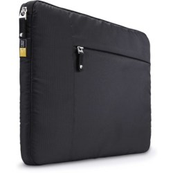 Case Logic Sleeve Pocket 13tuumaa Neoprene Musta