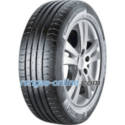 Continental ContiPremiumContact 5 ( 205 55 R16 91H )