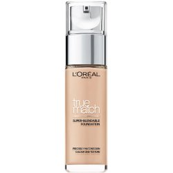 True Match Super Blendable Foundation C1 Rose Ivory 30ml