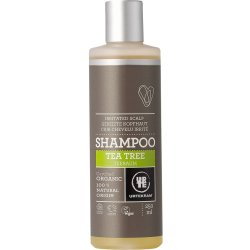 Tea Tree Shampoo (Irritated Scalp) 250ml