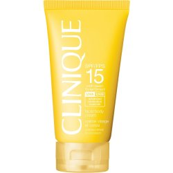 Sun Face Body Cream SPF 15 150 ml