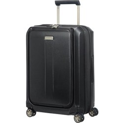 Samsonite Prodigy Cabin Case Spinner 55cm Exp Black