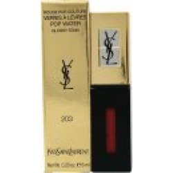 Yves Saint Laurent Glossy Stain Pop Water 6ml 203 Eau de Corail