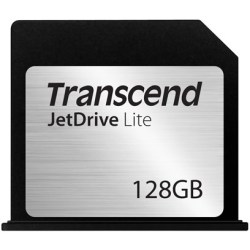 Transcend Jetdrive Lite 130 128 Gt Muistikortti Macbook Air 13