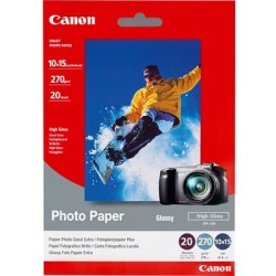 Canon Photo Paper Plus Ii Pp 201