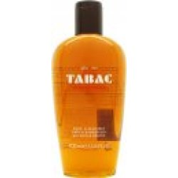 Mäurer Wirtz Tabac Original Shower Gel 400ml