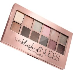 Eyeshadow Palette The Nudes 1 Blushed Nudes 9 g