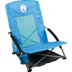 Coleman Low Sling Chair rantatuoli