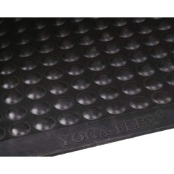 Matting Yoga Flex 60x90cm Black