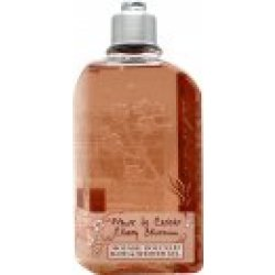 L'Occitane Fleurs de Cerisier (Cherry Blossom) Bath Shower Gel 250ml
