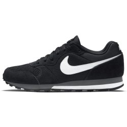 Nike MD Runner 2 Men's Shoe Black