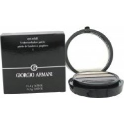 Giorgio Armani Eyes to Kill Quad 6g 01 Meastro