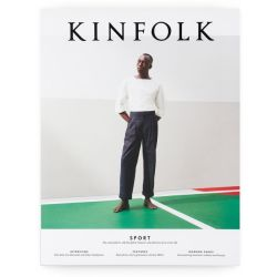 KINFOLK MAGAZINE ISSUE 26