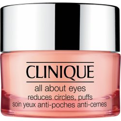 All About Eyes Reduces Circles Puffs 15ml