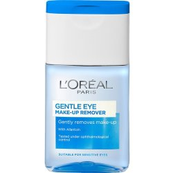 Gentle Eye Make up Remover 125 ml