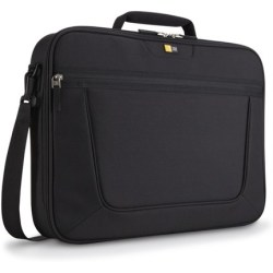 Case Logic Attaché Case 17.3tuumaa Polyesteri Musta