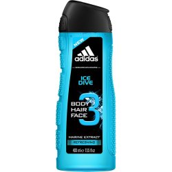 Ice Dive For Him Shower Gel 400ml