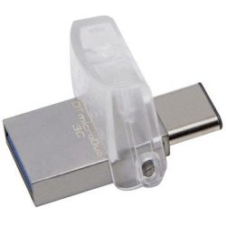 Kingston DataTraveler microDuo 3C Muistitikku 32Gt