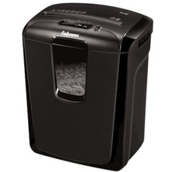 Fellowes Powershred M 8c