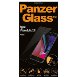 iPhone 6 6S 7 8 PanzerGlass Privacy Näytönsuoja