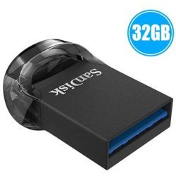 SanDisk Ultra Fit USB 3.1 Muistitikku SDCZ430 032G G46 32GB