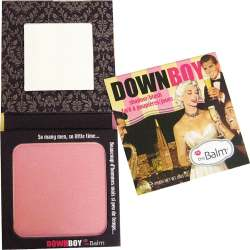 Down Boy Shadow Blush Baby Pink 9 g