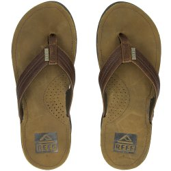 Reef J Bay III Sandals ruskea