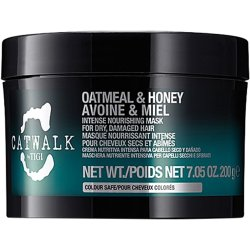 Oatmeal Honey Intense Nourishing Masque 200m