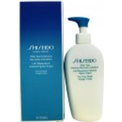 Shiseido After Sun Intensive Recovery Emulsion for Face Body 300ml