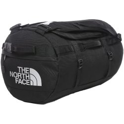 THE NORTH FACE Base Camp Duffel S Travel Bag musta