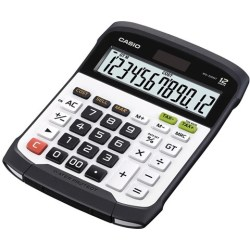 Casio Calculator Wd 320mt