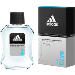 Ice Dive After Shave 100 ml