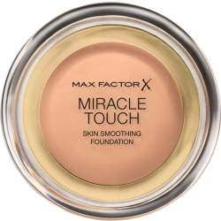Miracle Touch Liquid Illusion Foundation 45 Warm Almond 11.5 g