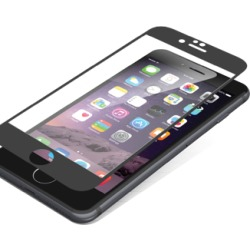 ZAGG Invisible SHIELD GLASS LUXE iPhone 6 6s Musta