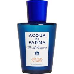 Blu Mediterraneo Arancia di Capri Relaxing Shower Gel 200 ml