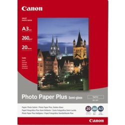Canon Photo Paper Plus Sg 201