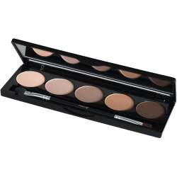 Eye Shadow Palette 50 Matte Chocolates 7 g