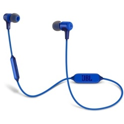 JBL E25BT In Ear Bluetooth 4.1 Korvakuulokkeet Sininen
