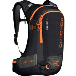 Ortovox Free Rider 24L Backpack musta