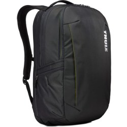 Thule Subterra Travel Backpack 34l Tumma Varjo 15.6tuumaa