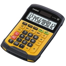 Casio Calculator Wm 320mt