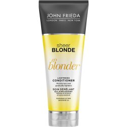 Go Blonder Lightening Conditioner 250 ml