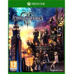 Square Enix Kingdom Hearts 3 Microsoft Xbox One