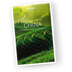 Lonely Planet Best of China matkaopas