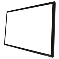 Multibrackets Projector Screen Framed 2.35 1 90